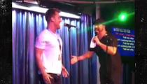 Lance Bass, Joey Fatone -- They Want It That Way (VIDEO)