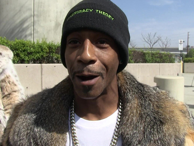 Katt Williams -- Stay Out or Else! Banned for Fighting Kid
