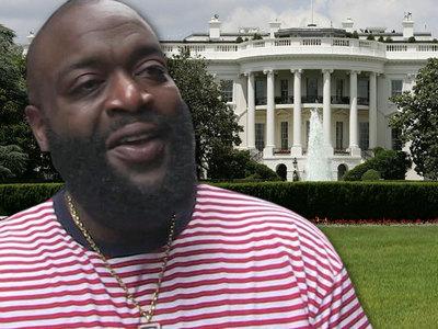 Rick Ross -- Sorry Mr. President ... Did I Beep?