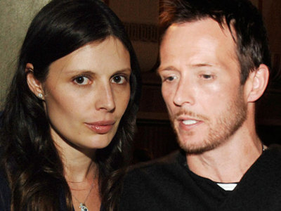 Scott Weiland's Ex-Wife -- Keep My Money Flowing ... Tags Estate for Support