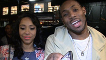 Antonio Cromartie -- I Wanna Be a Dallas Cowboy ... 'My Dream Team' (VIDEO)