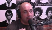 Joe Rogan -- No Way McGregor Retires, Unless ... (VIDEO)
