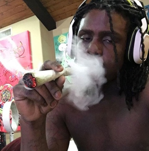 Chief Keef!