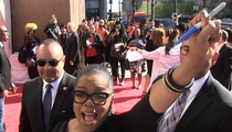 Oprah -- Leads Chant Supporting Harriet Tubman $20 Bill!!! (VIDEO)