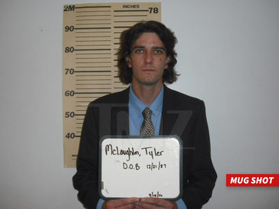 'Wicked Tuna' Star -- Captain Delivers Beatdown ... Gets Arrested (MUG SHOT)