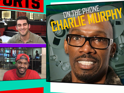 Prince -- Charlie Murphy Speaks Out (VIDEO)