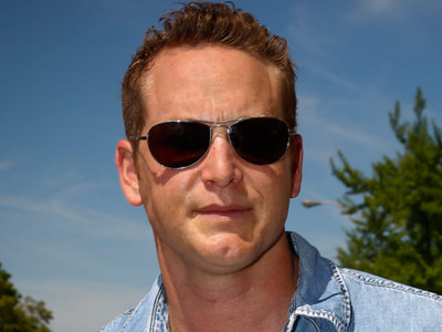 '2 Fast 2 Furious' Actor Cole Hauser -- Busted For DUI