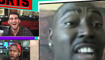 NFL's Arthur Jones -- I Might Fight UFC ... After NFL Career (VIDEO)
