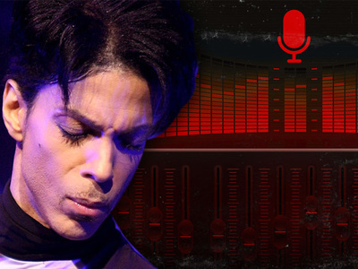 Prince -- Emergency Apparent in Control Tower Audio (AUDIO)