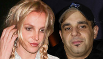 Britney Spears -- Appeals Court Says ... She Was a Drug Abuser