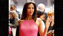 Padma Lakshmi -- 'Top Chef' Host Wins Chilly Competition (PHOTO)