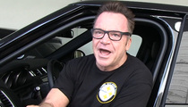 Tom Arnold -- Real Intervention Could've Saved Chyna ... Why Wait For TV Show? (VIDEO)
