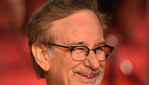 Steven Spielberg -- Did YOU Make $187 Mil Today? Yeah, Didn't Think So