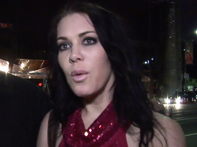 Chyna -- Mixed Pill Bottles Throw Wrench In Death Investigation