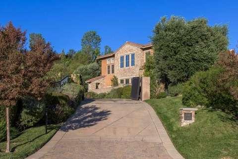 French Montana buys Selena Gomez's house
