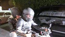 Bradley Cooper to Lady Gaga -- Wanna Ride My Hog?