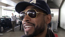 Miguel -- Nobody Could Play Prince In Biopic (VIDEO)