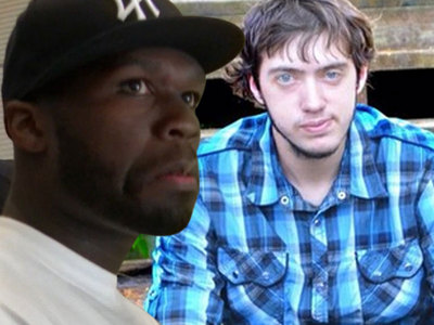 50 Cent -- Family Wants $10k For Autism Bullying