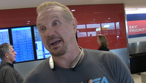 Diamond Dallas Page -- I Can Save Kobe ... Just Like I Saved Chris Jericho
