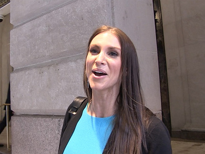 WWE's Stephanie McMahon -- Chyna Will Be In HOF ... 'At Some Point' (VIDEO)