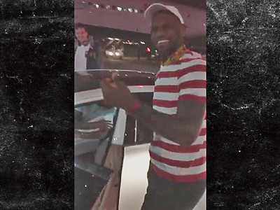 LeBron James -- Teammate Proves He REALLY Drives a Kia (VIDEO)