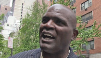 Lawrence Taylor -- Stumped By The Kardashians (VIDEO)