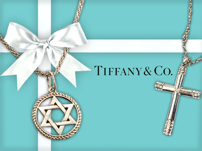 Tiffany & Co. -- Ex-Employee Sues Over Jews and Jesus