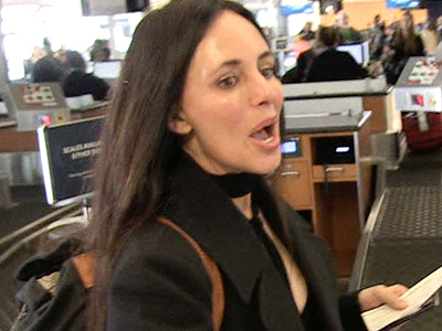 Madeleine Stowe -- Naked & Afraid ... I Was Robbed at Gunpoint in My Home