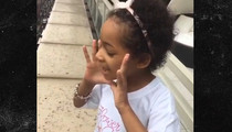Leah Still -- My Dad's Getting Married Today!! (Adorable Video)