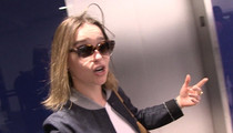 Emilia Clarke -- Horrible Things Happen When I Get Naked!! (VIDEO)