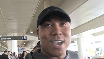 Hines Ward -- I'd Love to Coach Georgia Football ... 'Dream Job' (VIDEO)