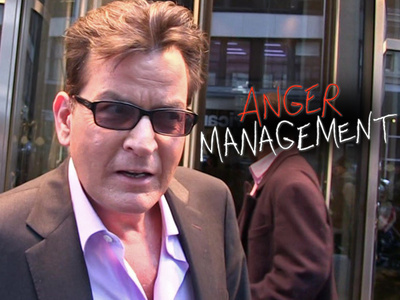 Charlie Sheen -- $40 Million Missing ... I'm Getting Screwed by 'Anger Management'