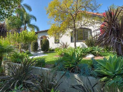'House of Lies' Executive Producer -- My Spanish Crib Sold For Mucho Dinero! (PHOTO)