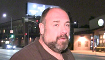 James Gandolfini -- Paramedic Trial Begins ... Allegedly Stole Rolex As Actor Died