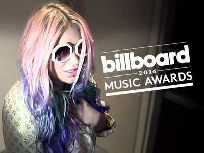 Kesha -- Dr. Luke Torpedoes Billboard Music Awards Gig