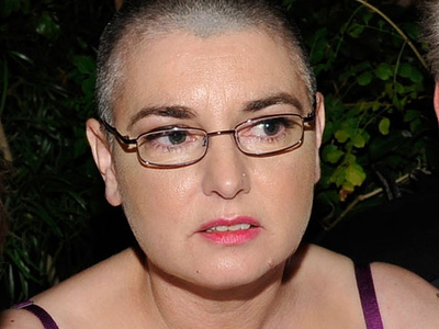 Sinead O'Connor -- Family Tried to Help ... But Running Out of Patience