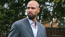Jerramy Stevens -- Arrest Warrant Recalled ... 'He's Doing Well'
