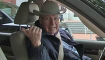 Dick Cheney -- Just An Average Joe ... Drivin' a Lexus (VIDEO)