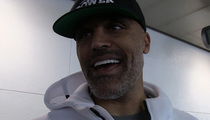 Rick Fox -- Kobe Mentoring Shaq's Son ... 'Warms My Heart' (VIDEO)