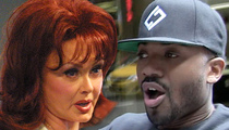 Naomi Judd -- Never Said 'Slave Food' ... Ray J Got It Wrong