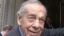 '60 Minutes' Morley Safer Dies