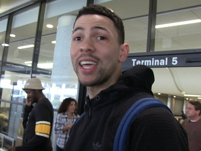 Austin Rivers -- Pumped About 'Ninja Turtles' Cameo ... Gunning For 'Space Jam 2'