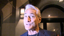 Greg Louganis -- Chinese Have Olympic Diving Advantage ... 'It's in the Rice!' (VIDEO)
