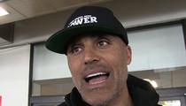 Rick Fox -- Draymond's Kick Wasn't Intentional ... You Never Punt A Man's Junk (VIDEO)