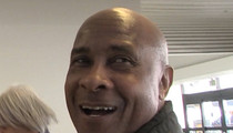 Lynn Swann -- Stoked for USC Job ... Already Pressed About Paying Athletes (VIDEO)