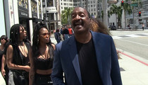Mathew Knowles -- I Don't Want to Be Beyonce's Manager ... I Want to Be Her Dad (VIDEO)