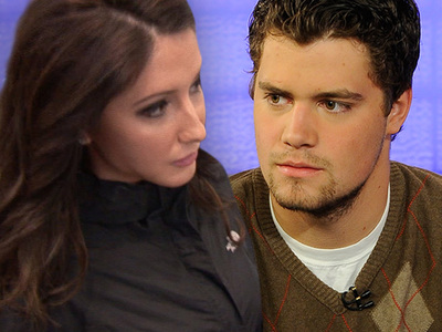 Bristol Palin -- Hey Levi ... You Owe Me $60k