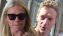 Gwyneth Paltrow, Chris Martin -- Divorce a Done Deal