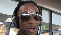 Todd Gurley -- Rams Going To Super Bowl ... THIS YEAR!! (VIDEO)