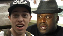 'SNL' Star -- Rips Shaq ... Your Undercover Video Is Lame! (Update: I Love Shaq!)